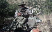 2013 Veteran's Day Coues Buck