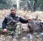 2014 Arizona Archery Coues