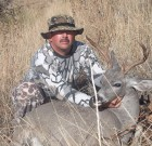 Sonora Mexico Coues Deer Che Juan 2011