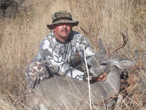 Coues Deer Mexico