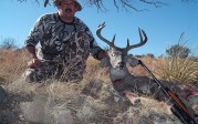 Sonora Mexico Coues Deer 2009