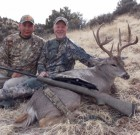 120 Gross San Carlos Buck