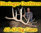 Please welcome Dieringer Outfitters as our newest sponsor!