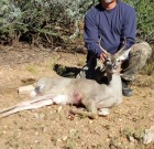Paul Duarte 2015 24B Coues Hunt