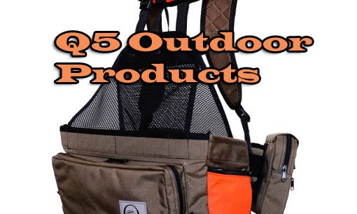 Welcome Q5 Outdoor Products as a new sponsor!