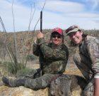 2017 Women's Javelina Hunting Camp