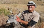 new to  coues