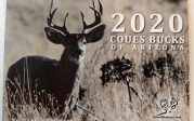 2020 Coues Calendars are in!